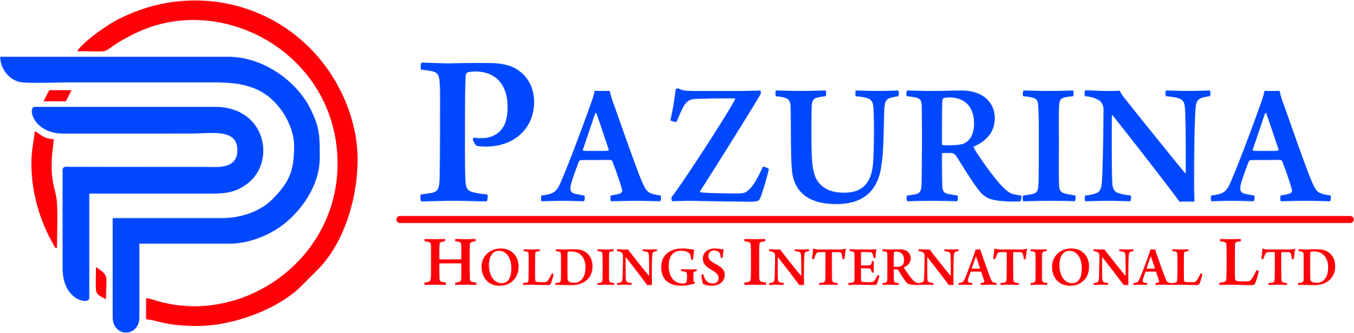 Pazurina Holdings International Ltd